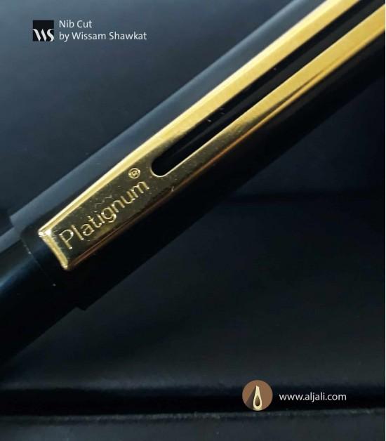 قلم بلاتجنام سائل