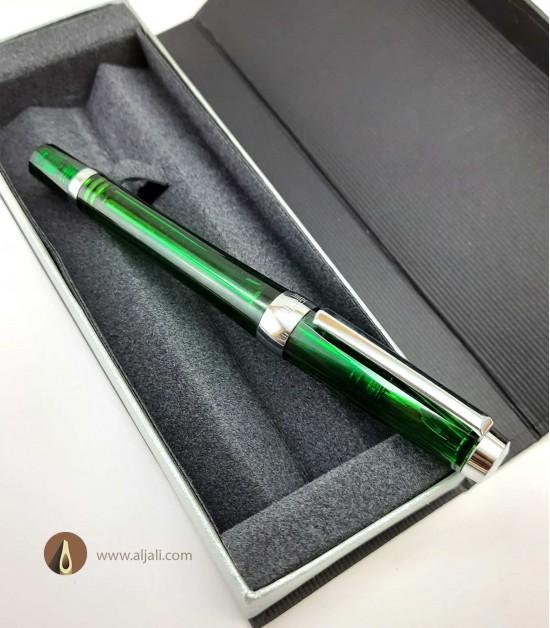 قلم بنظام الفراغ الهوائي
