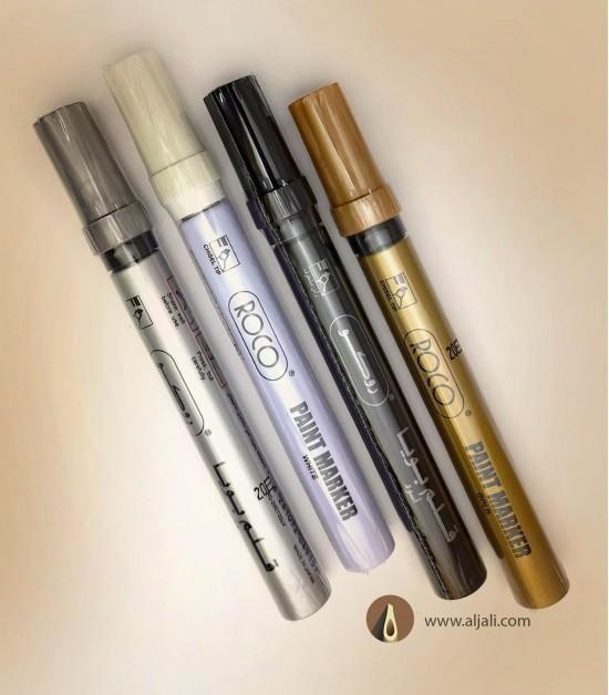 قلم صبغ روكو